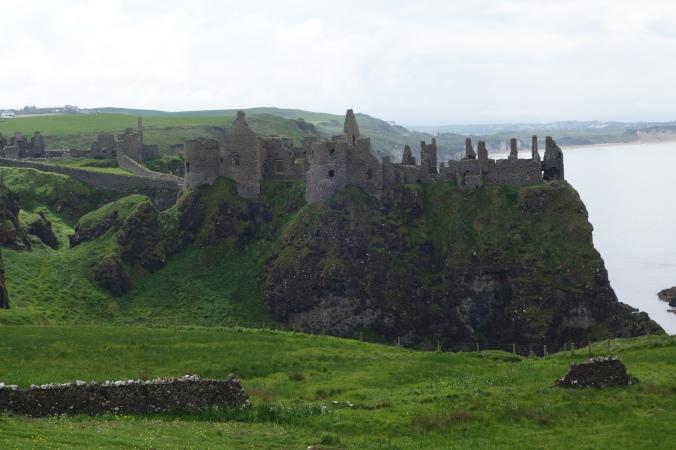 Castelo aonde foi gravado Game Of Trones